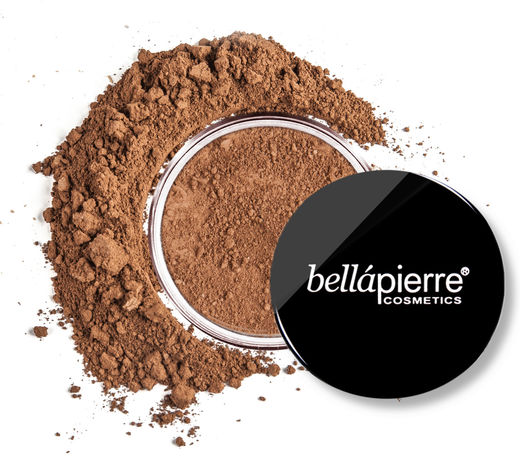 Bellapierre mineral foundation 9g truffle