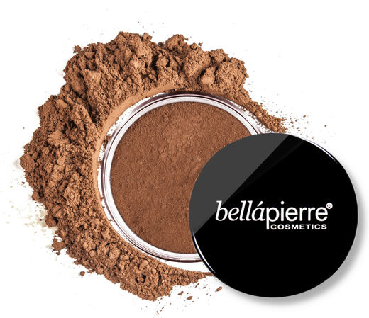 Bellapierre mineral foundation 9g cocoa