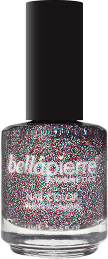 Bellapierre nail polish single glitter surprise