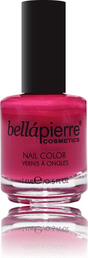Bellapierre nail polish single pink