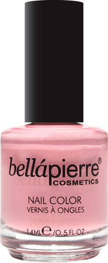 Bellapierre nail polish single cotton candy