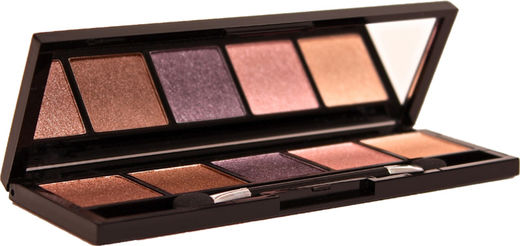 Bellapierre 5 pressed eye shadow mirabel