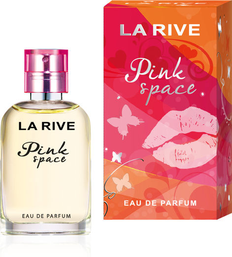 La Rive Pink Space EdP 30 ml