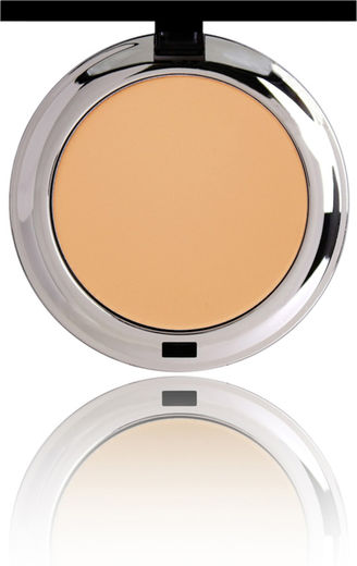 Bellapierre compact foundation 10g latte