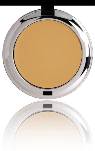 Bellapierre compact foundation 10g nutmeg