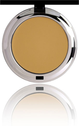 Bellapierre compact foundation 10g maple