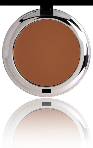 Bellapierre compact foundation 10g cafe