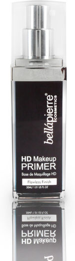Bellapierre foundation primer