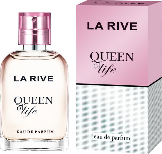 La Rive Queen of Life EdP 30 ml