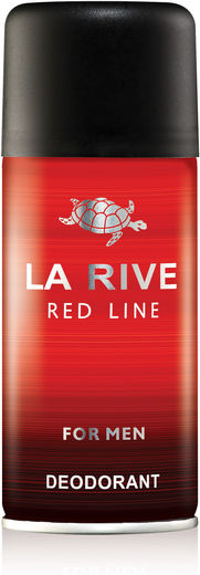 La Rive Red Line miesten deo 150 ml