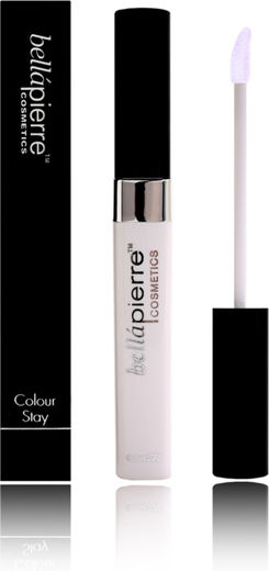 Bellapierre color stay glitter adherent