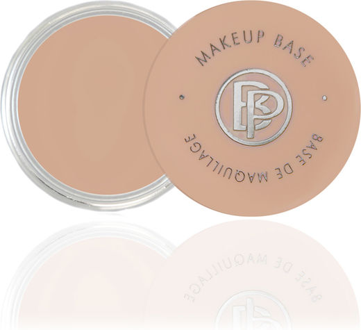 Bellapierre makeup base cream