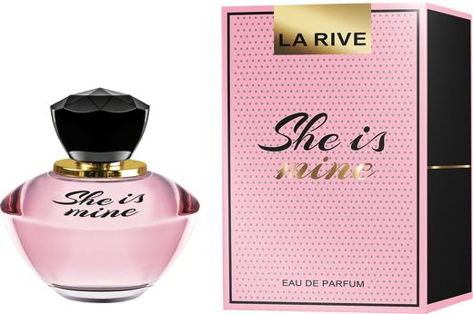 La Rive She Is Mine EdP 90 ml