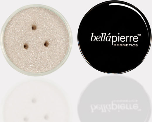 Bellapierre shimmer powder sensation