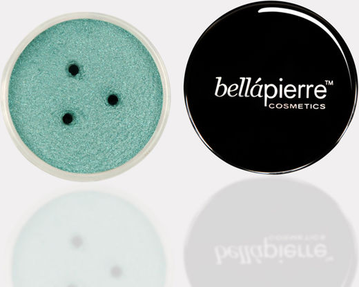 Bellapierre shimmer powder tropic