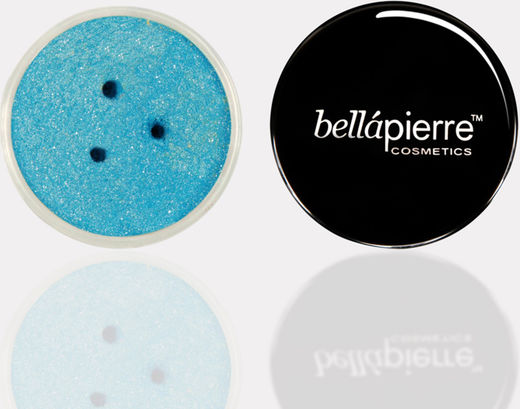 Bellapierre shimmer powder freeze