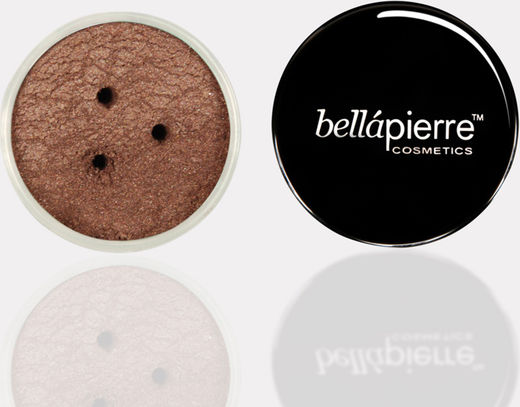 Bellapierre shimmer powder antiqa