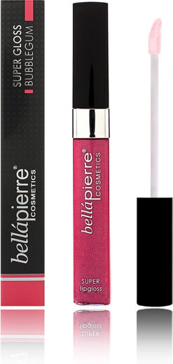 Bellapierre Super Gloss Huulikiilto 9ml - Bubble Gum