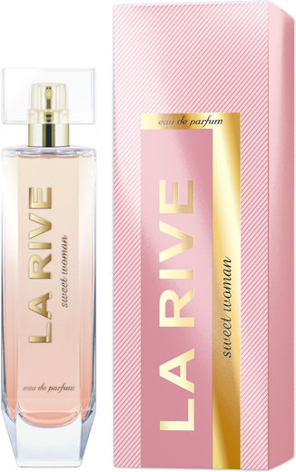 La Rive Sweet Woman EdP 90 ml