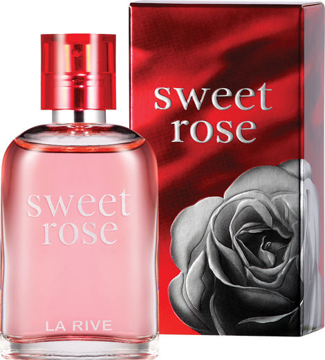 La Rive Sweet Rose EdP 30 ml