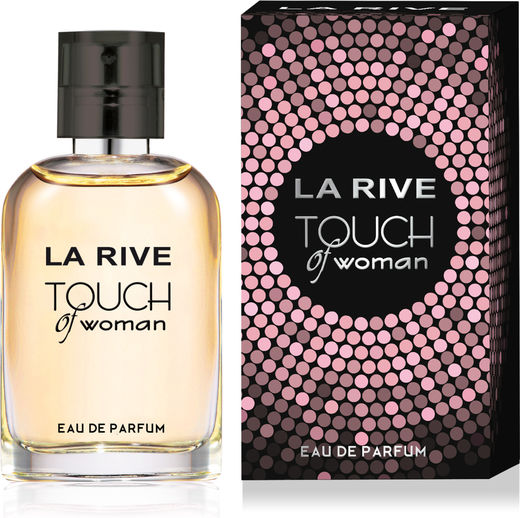 La Rive Touch of Woman EdP 30 ml