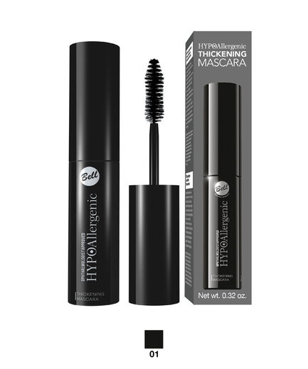 BELL HYPO THICKENING MASCARA