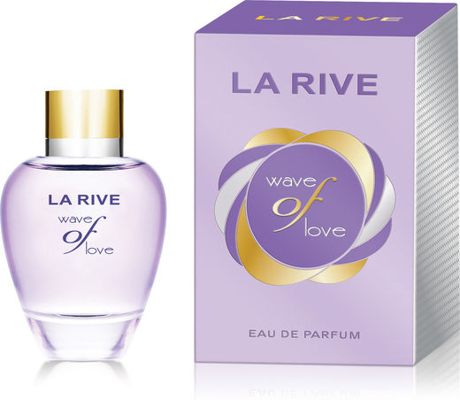 La Rive Wave of Love EdP 90 ml